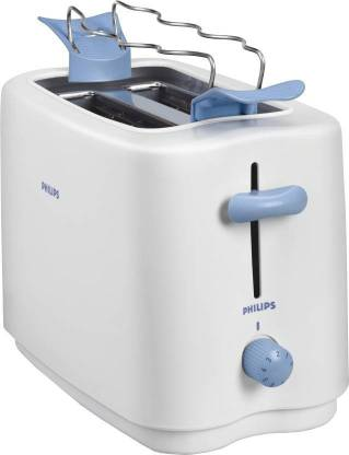 Philips HD4823/28 800 W Pop Up Toaster